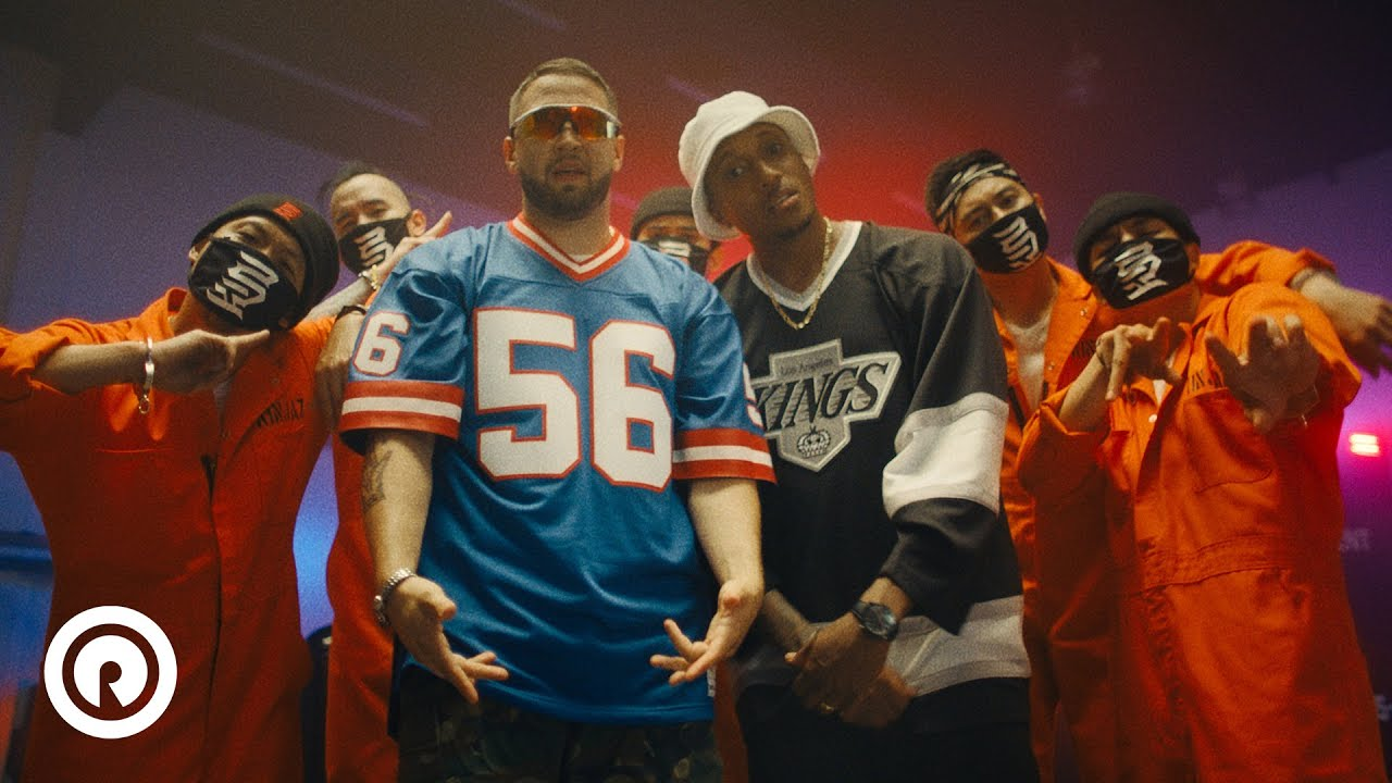 Andy Mineo Ft. Lecrae - Coming In Hot