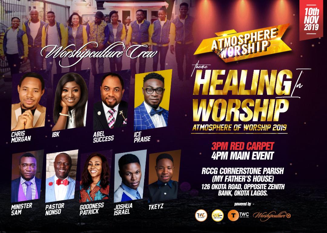 Worship Culture Crew