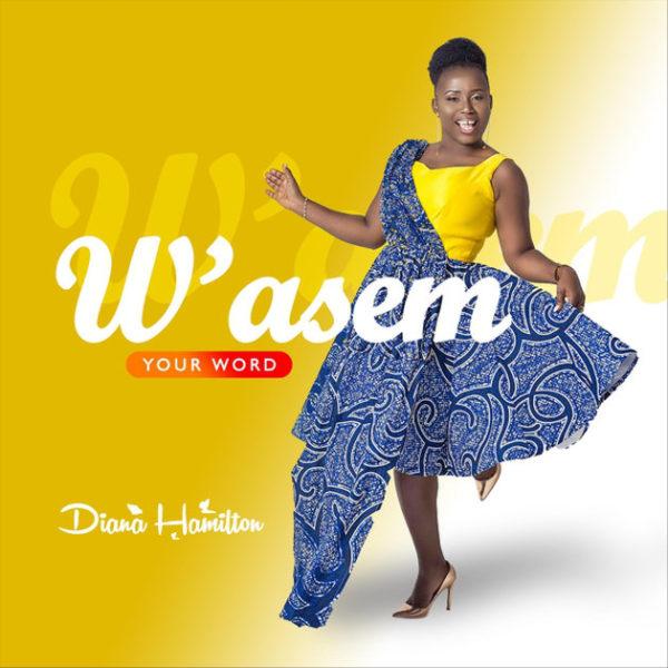 Diana Hamilton - W'asem