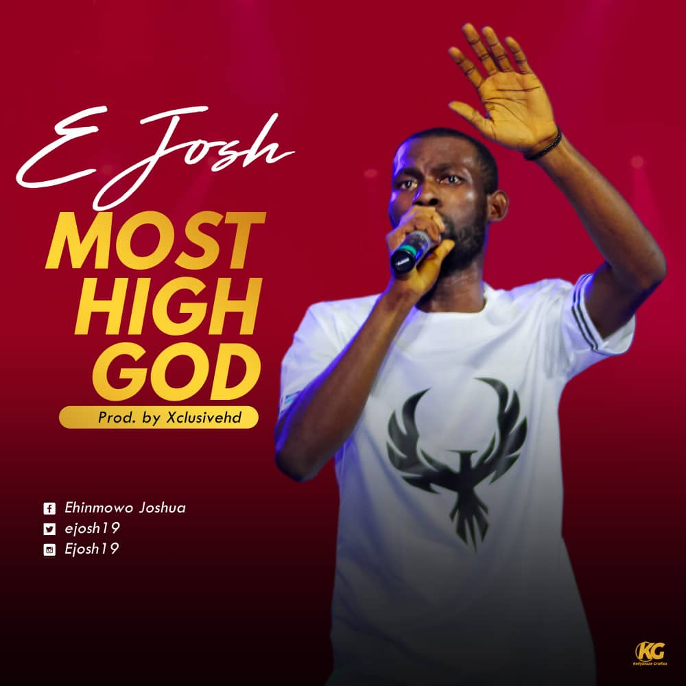 E Josh - Most High God