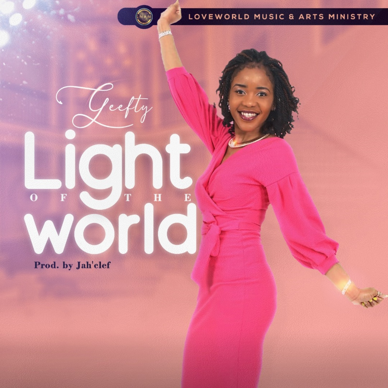 Geefty - Light of The World