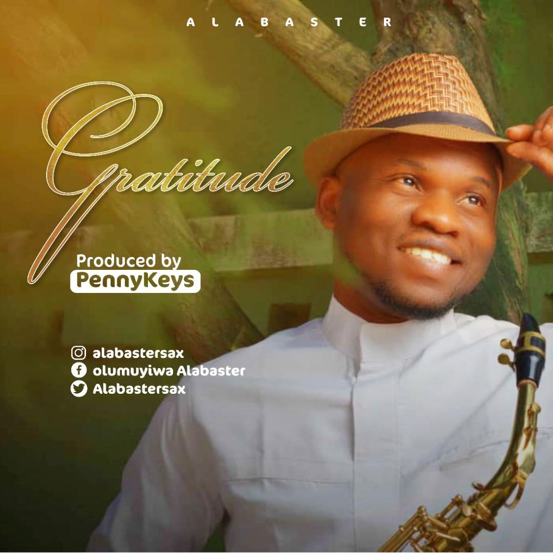 Alabaster - Gratitude
