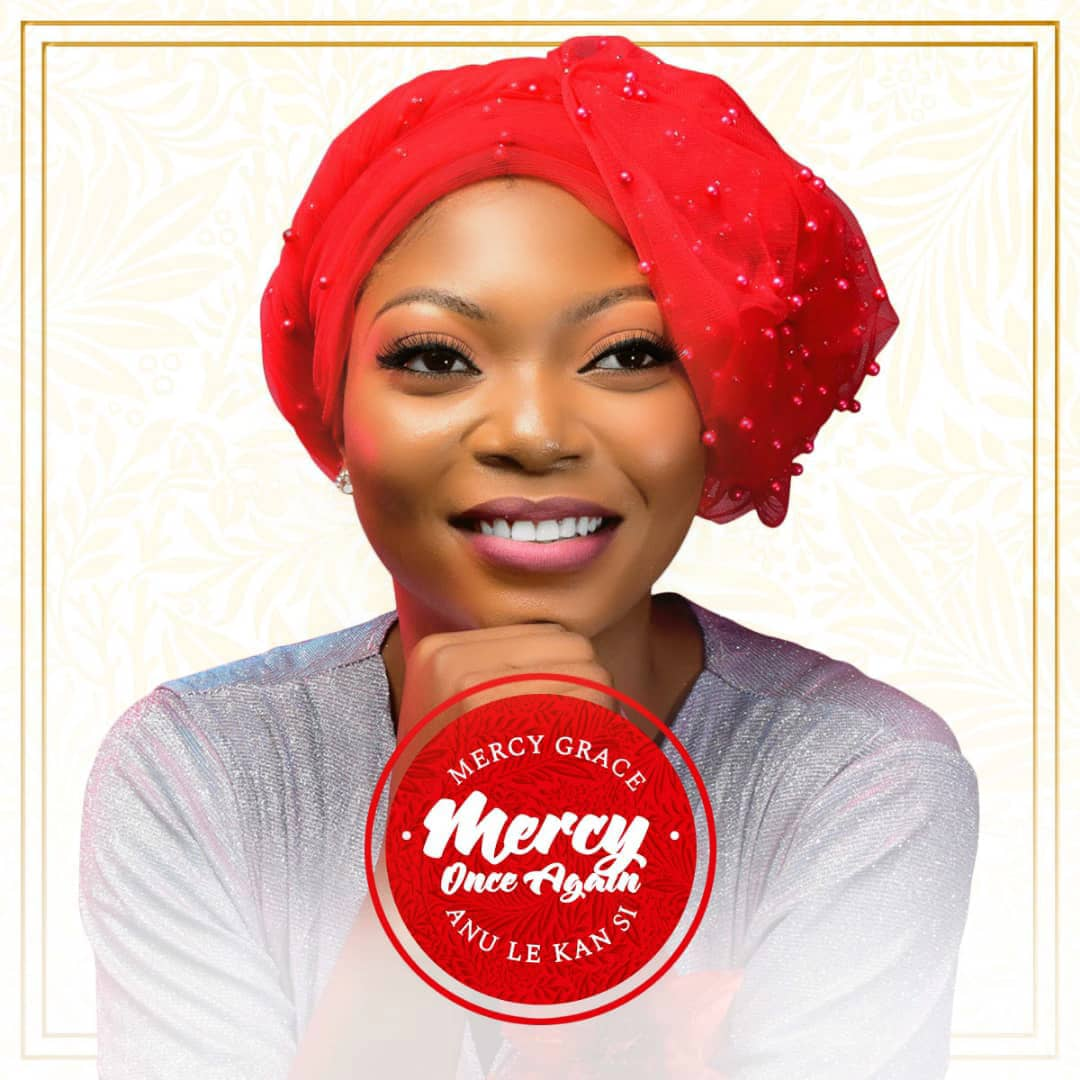 Mercy Grace - Aanu Lekansi