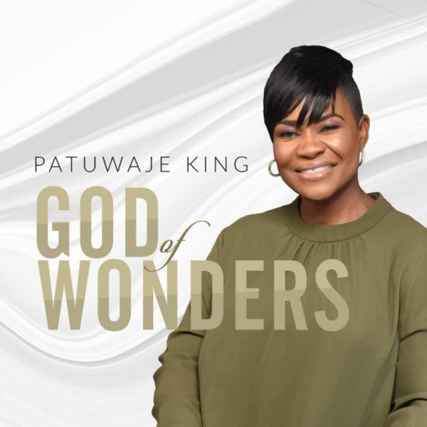 Pat Uwaje King - God of WOnders