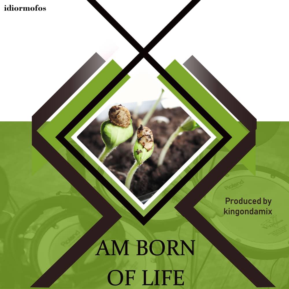 Idiomorfos - Born of Life