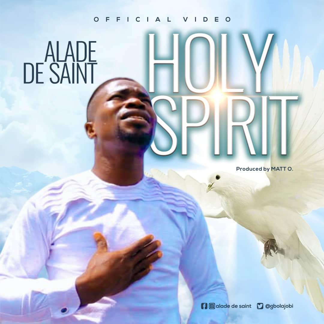 Alade De Saint