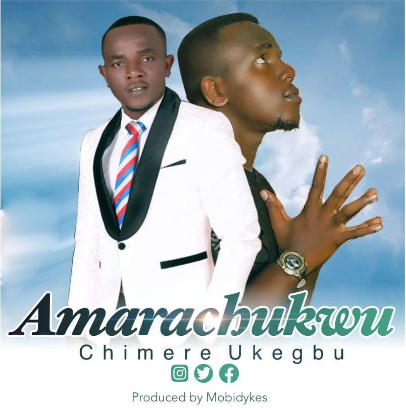 Amarachukwu by Dr. Chimere Ukegbu
