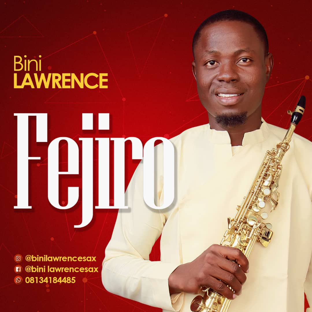 Bini Lawrence - Fejiro