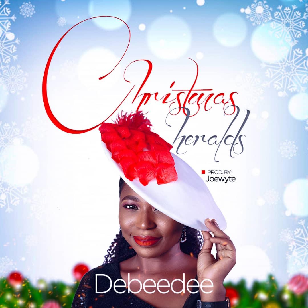 DeBeeDee - Christmas Herald
