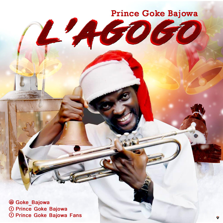 Goke Bajowa - L'agogo