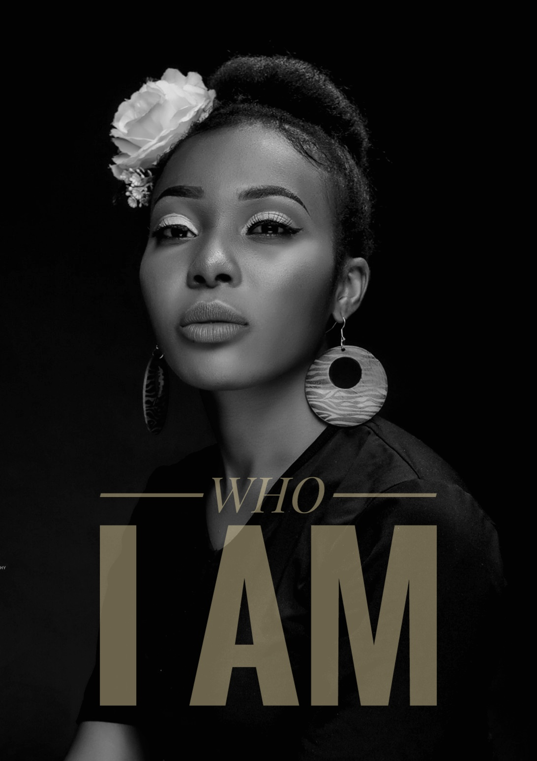 Melody Michaels - WHO I AM