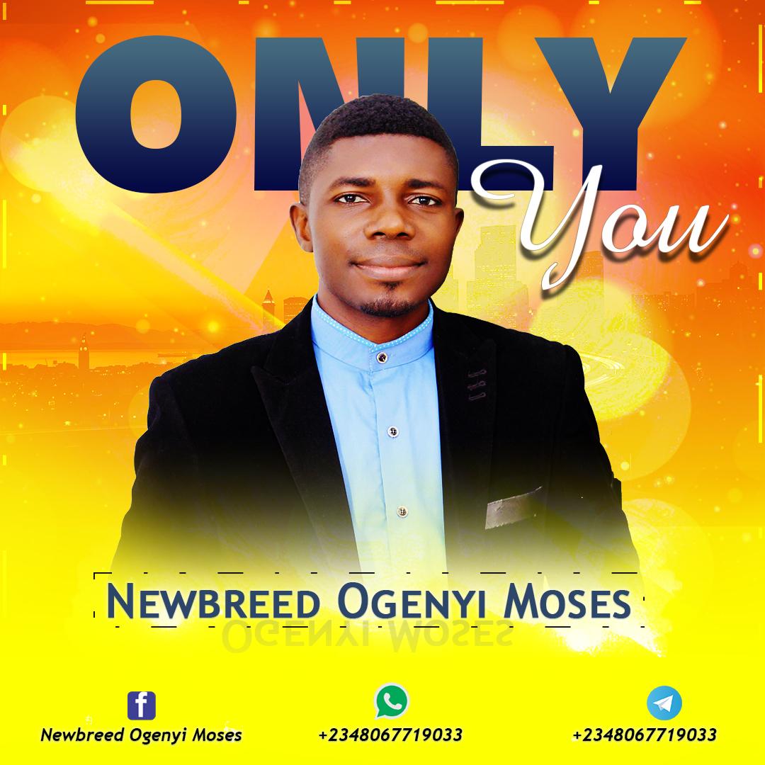 Moses Ogenyi