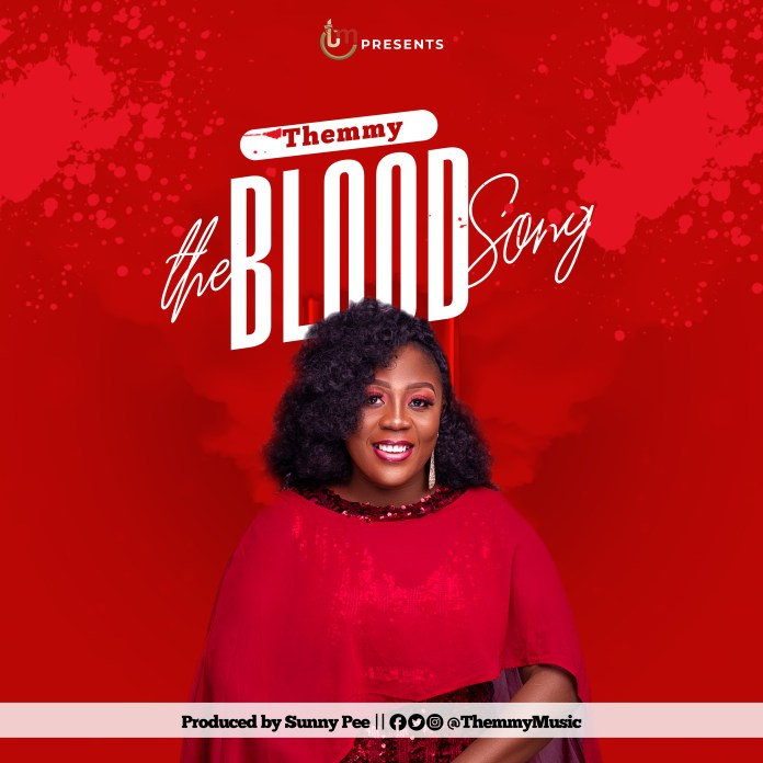 Themmy - The Blood