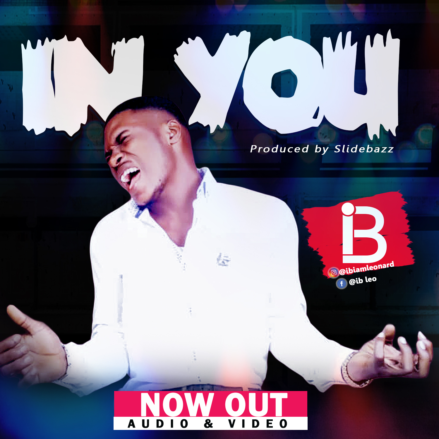 IB - In You