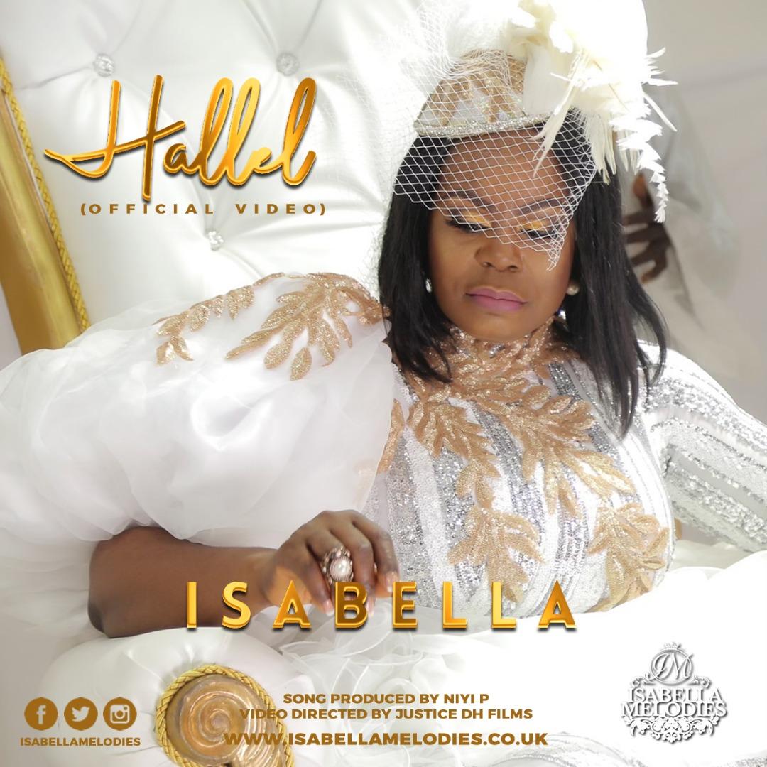Isabella Melody Hallel