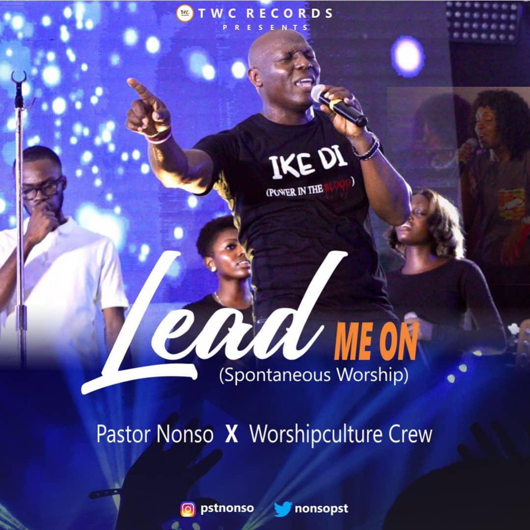 PAstor Nonso, WorshipCulture Crew