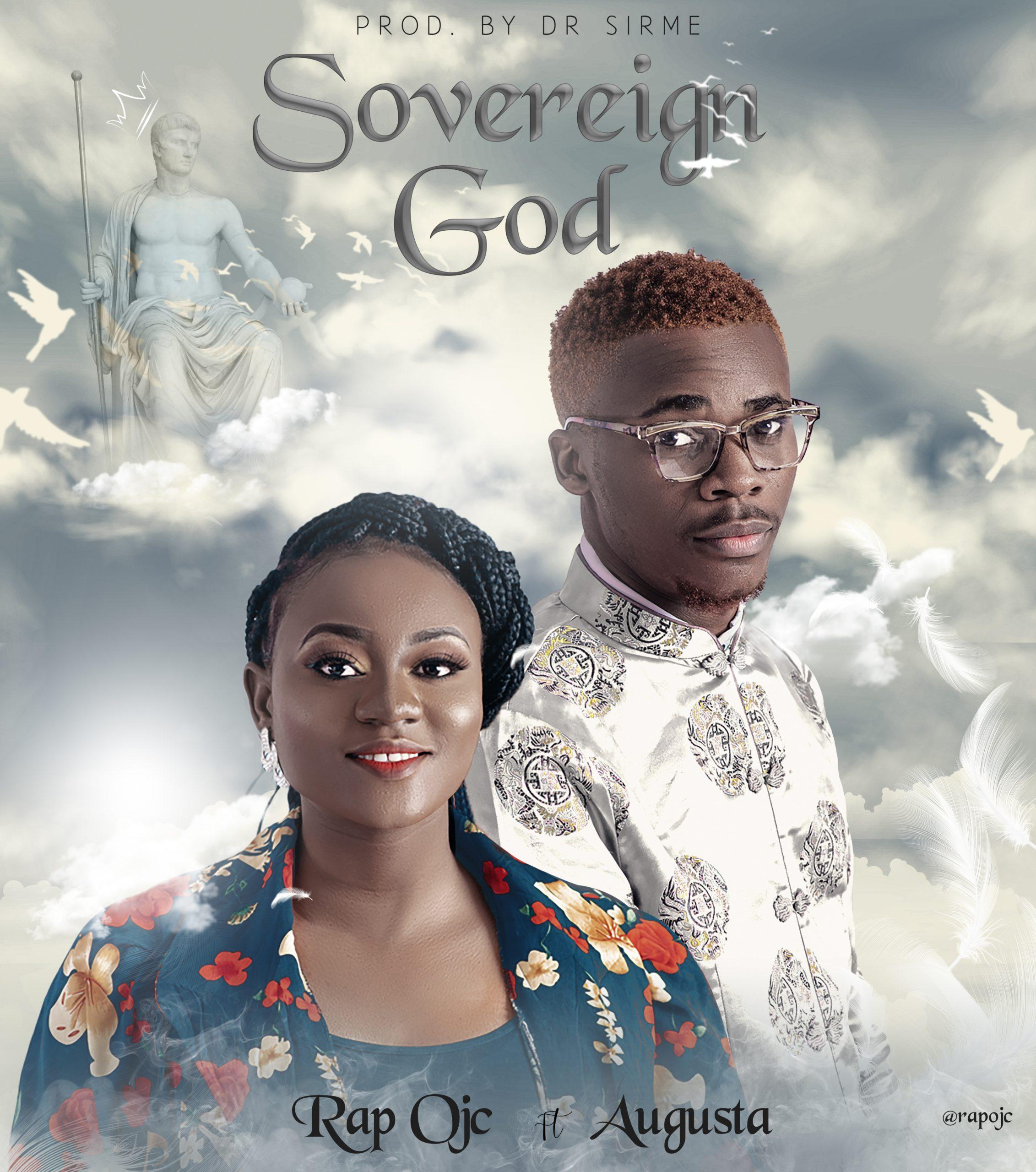 Rap OJC Soveeign God