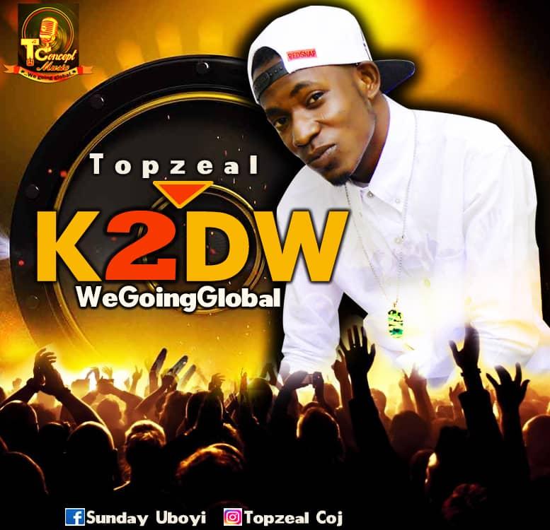 Topzeal K2DW