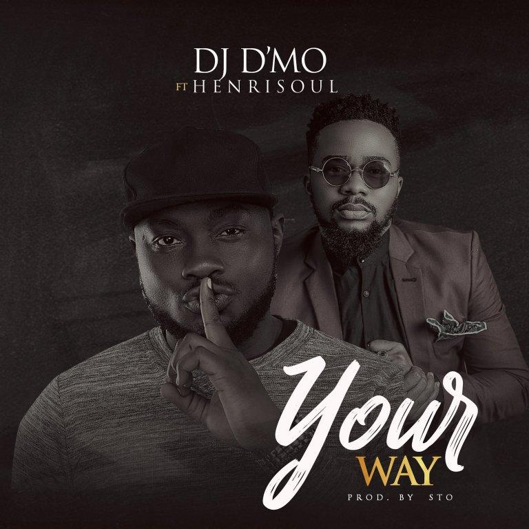 DJ_Dmo-ft.-Henrisoul-Your-Way