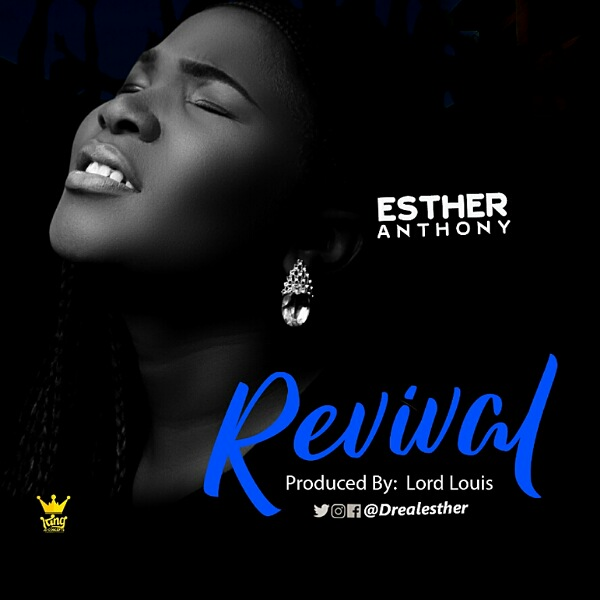 Esther Anthony – Revival