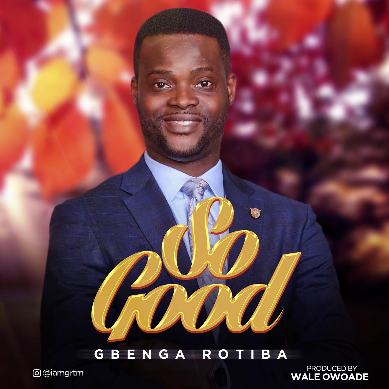 Gbenga Rotiba