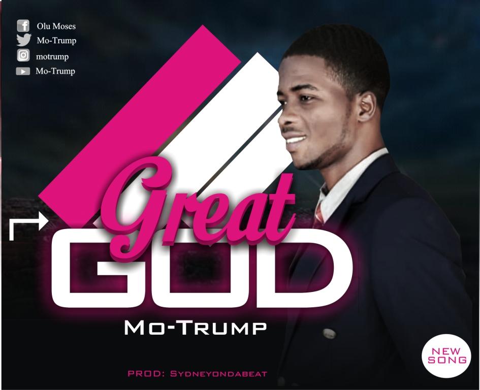 Mo-Trump Great God