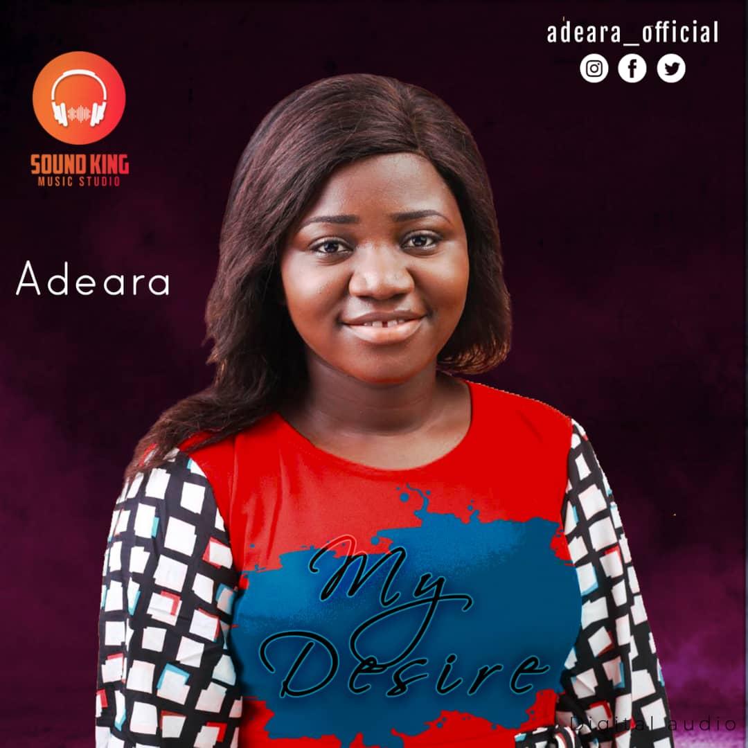 Adeara - My Desire