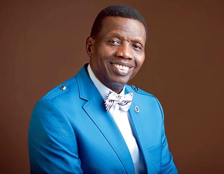 Pastor E.A Adeboye's Sermon