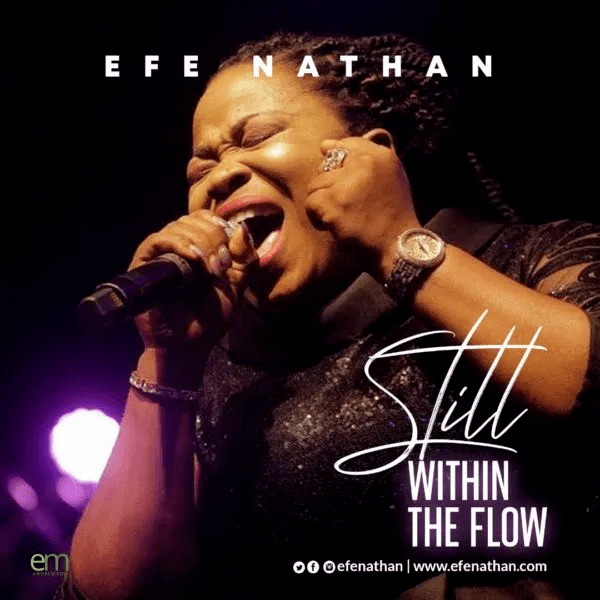 Efe Nathan - Still Within The Flow