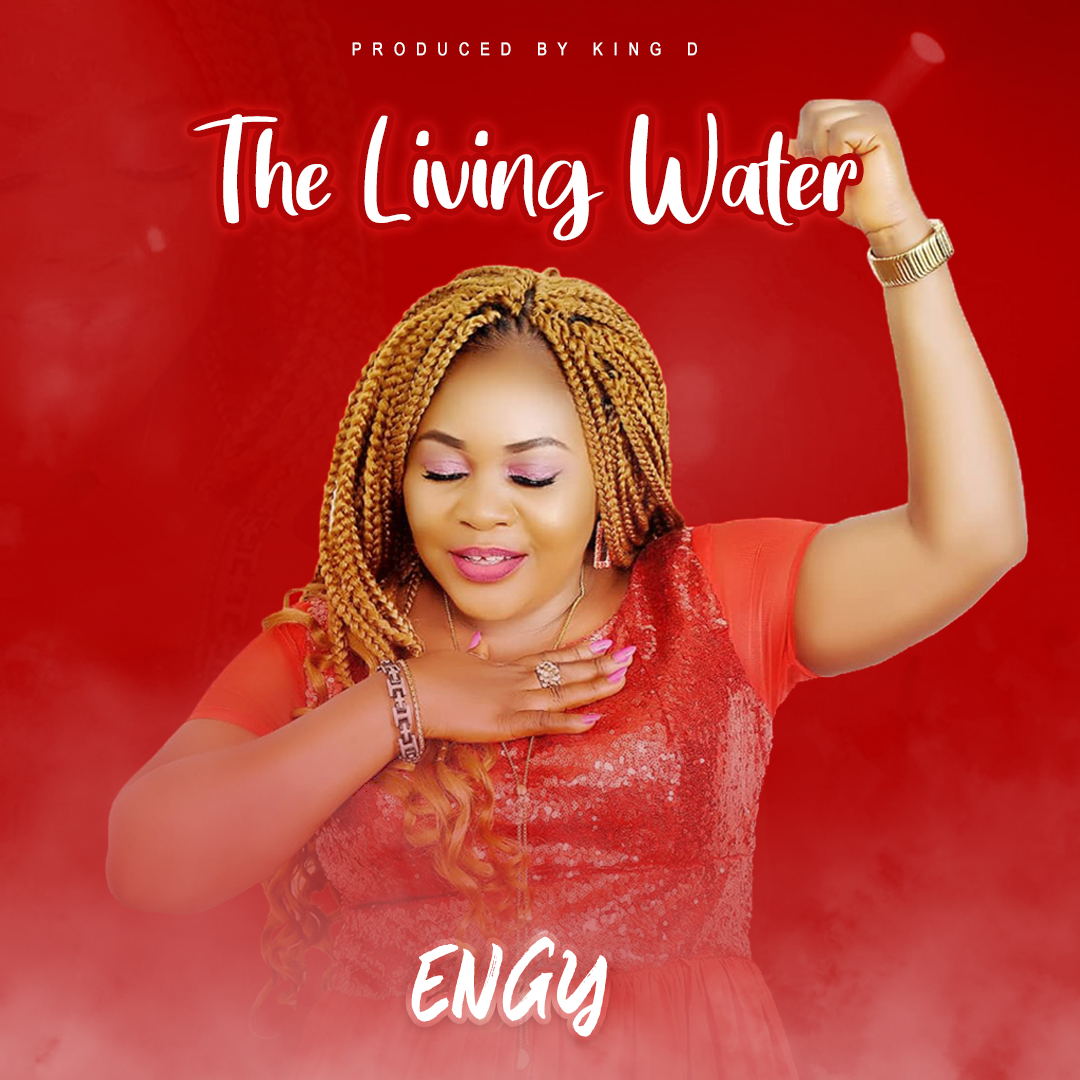 Engy - The Living Water
