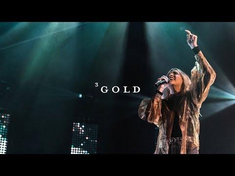 Jesus Culture ft. Katie Torwalt - Gold (Live)