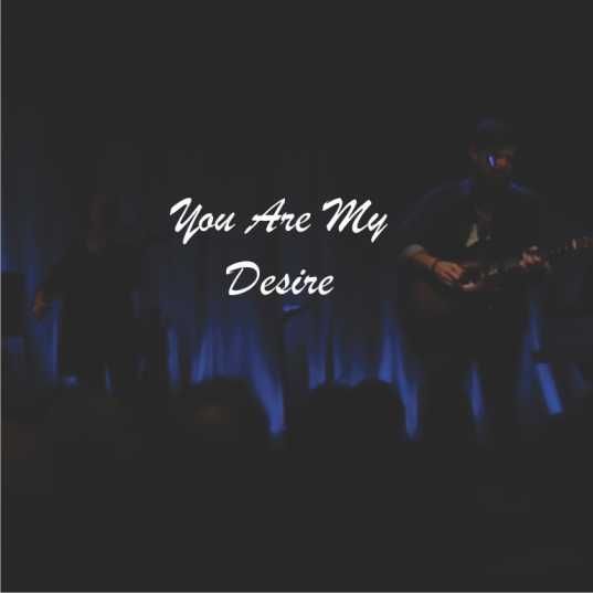 Josh Baldwin You Are My Desire Song