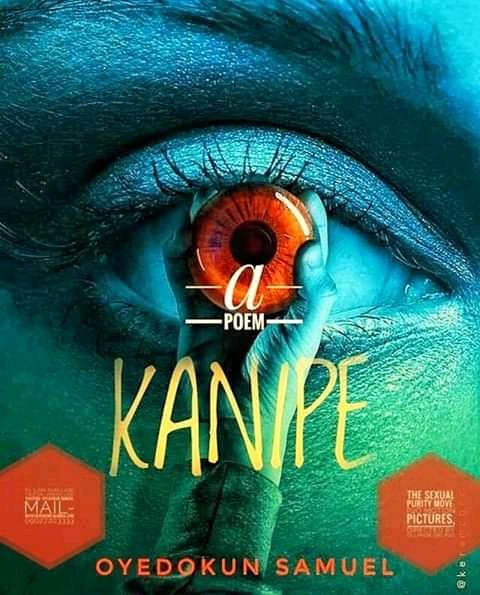 Oyedokun Samuel Kanipe