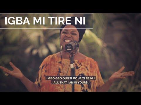 TY Bello ft. Shola Allyson - Igba Mi Tire Ni (Spontaneous Song)