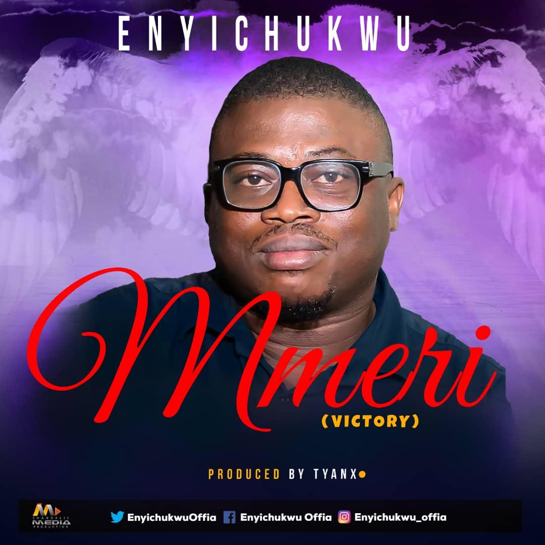 Enyichukwu - Mmeri