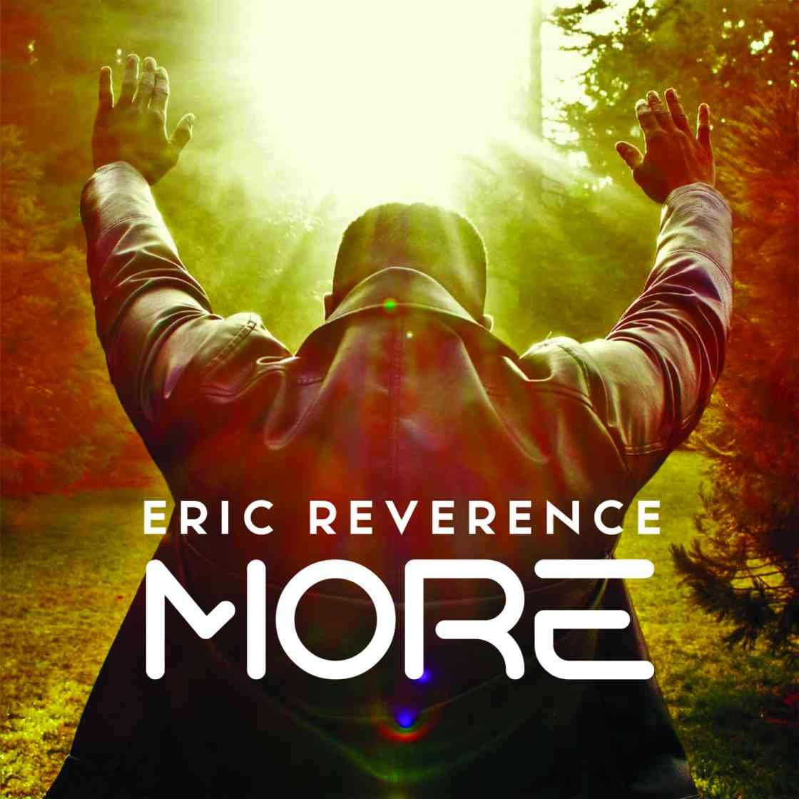 Eric Reverence - More