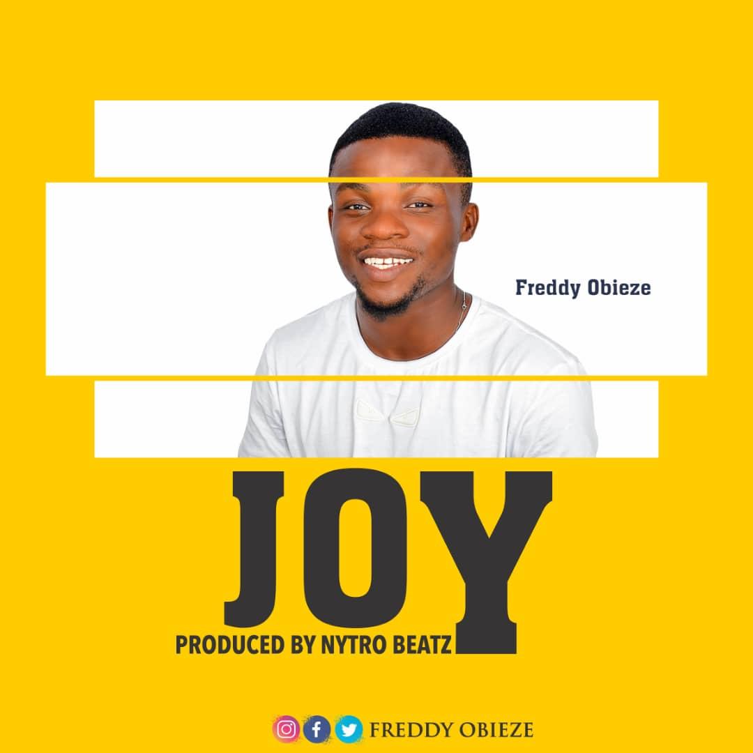 Freddy Obieze - Joy