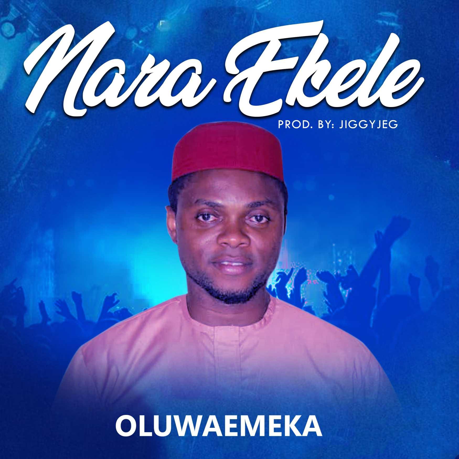Oluwaemeka - Nara Ekele