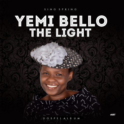 Yemi Bello - The Light Album