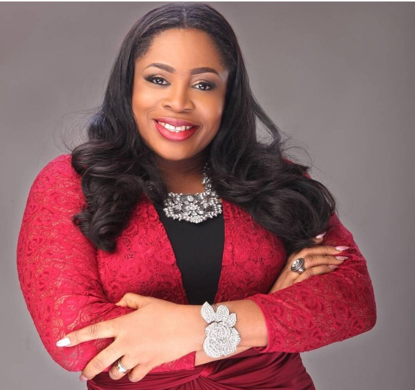Sinach - You Satisfy My Heart