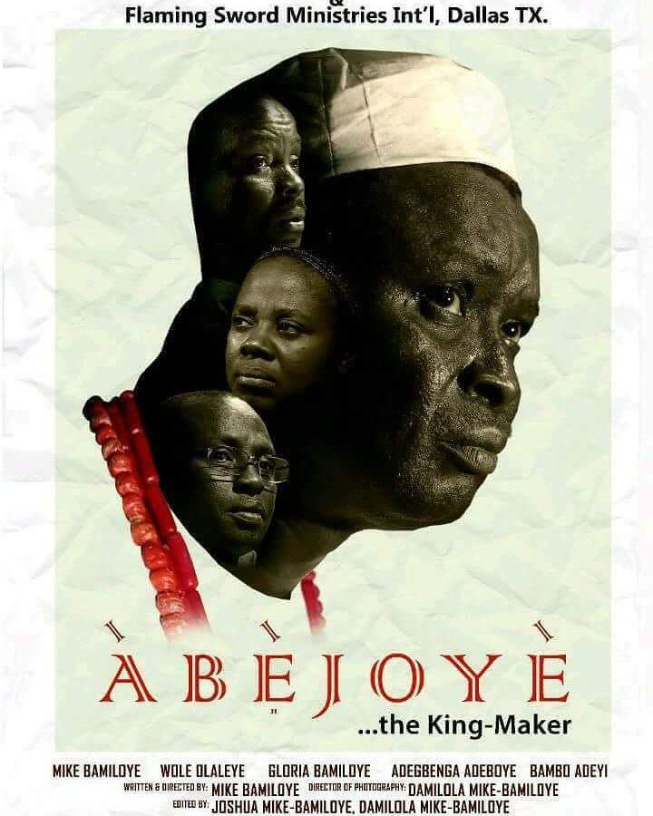 Abejoye Season 4