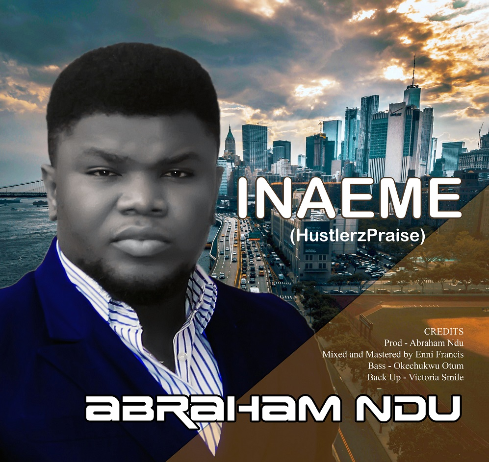 Download MP3 Abraham Ndu - Ine Eme