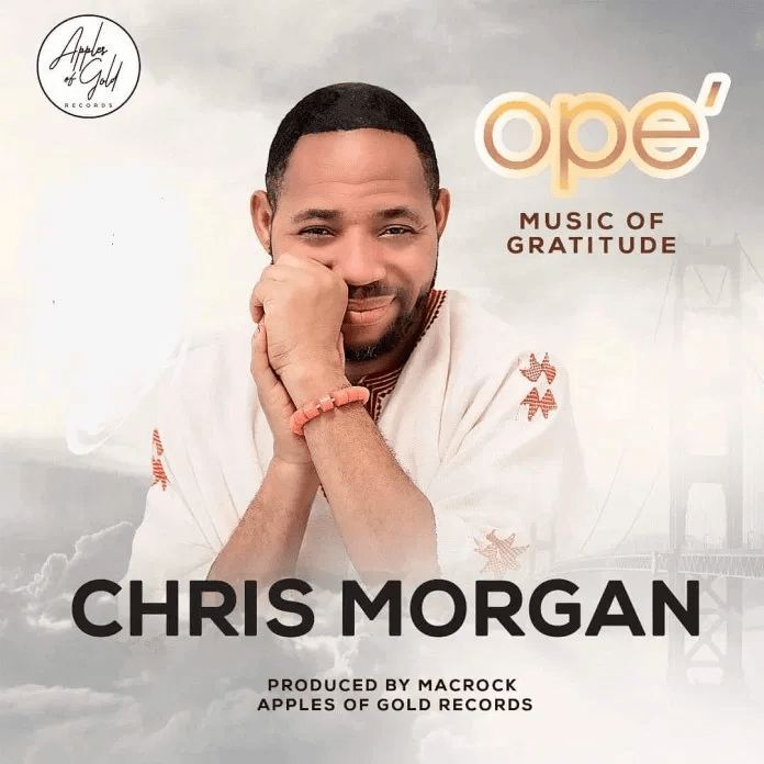 Download MP3 Chris Morgan Ope