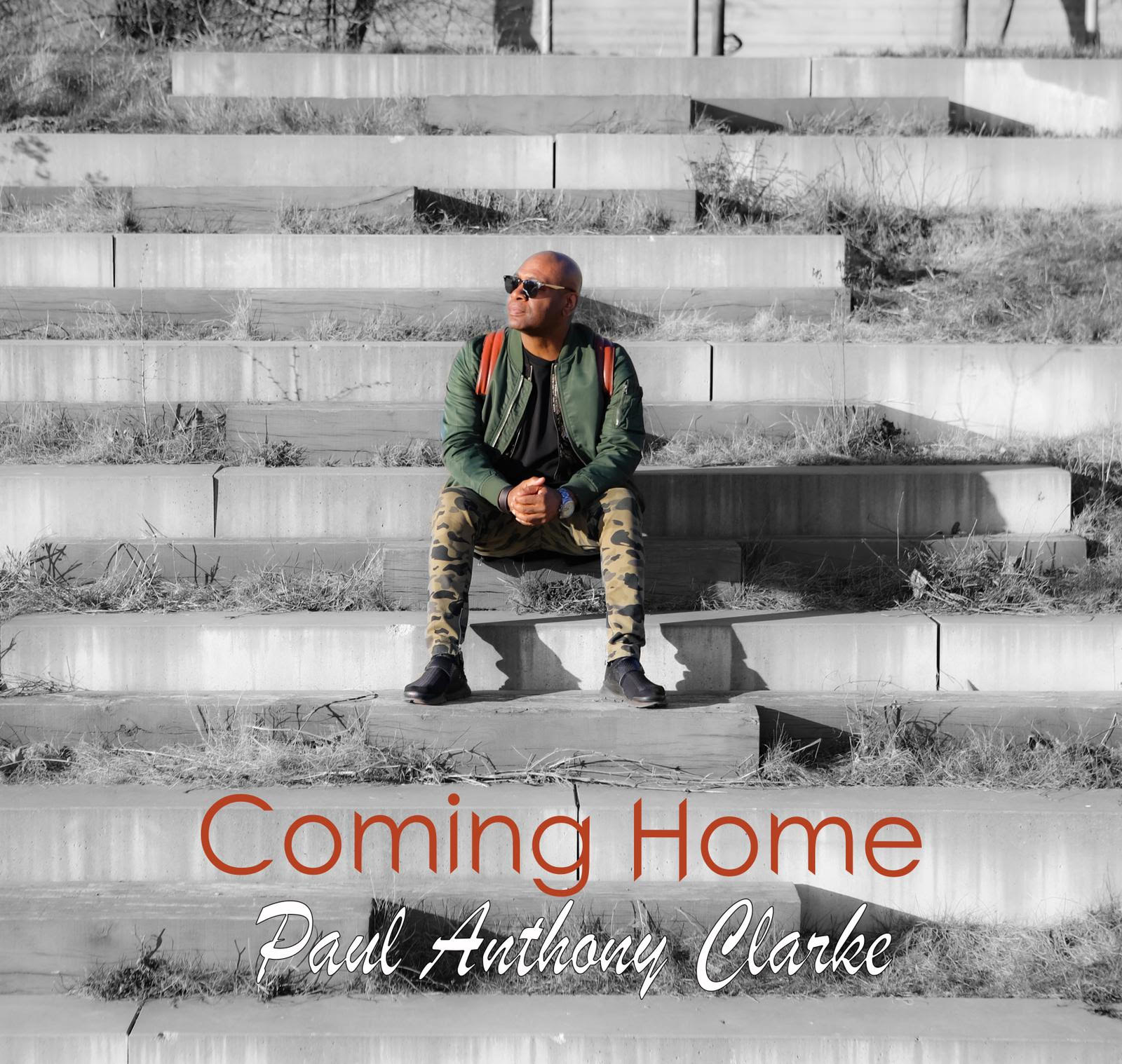 Download MP3 Coming Home by Paul Anthony Clarke(1)