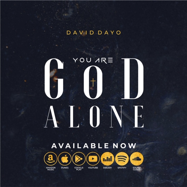 DOWNLOAD MP# David Dayo - You Are God Alone