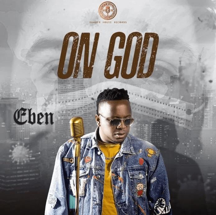 Download Mp3 Eben-On-God