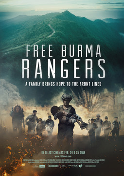 Free Burma Rangers MP4 DOwnload