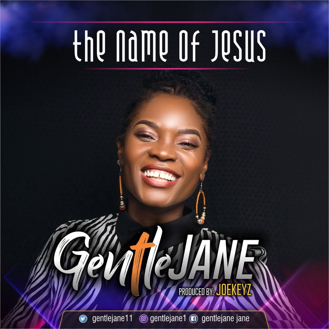 Gentle Jane - The Name of Jesus MP3 Download