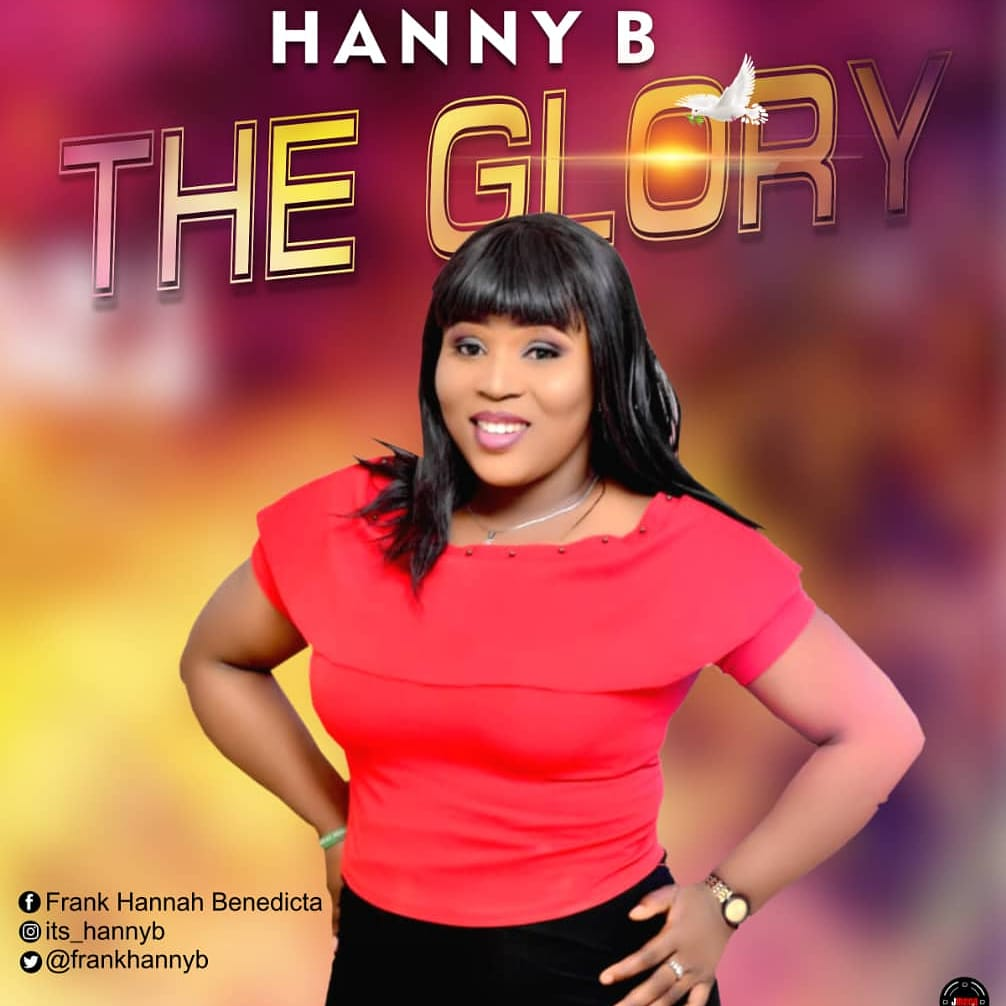 Download Mp3 Hanny B - The Glory