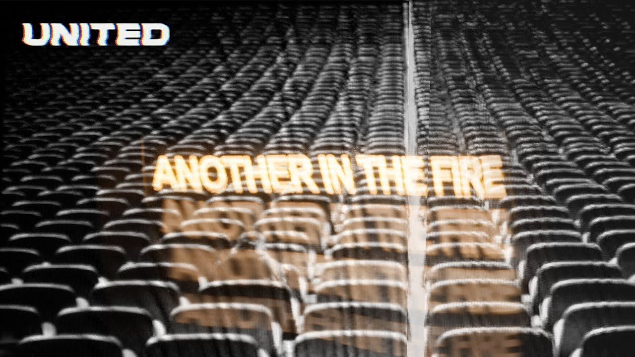 Hillsong UNITED - Another In The Fire MP3 DOwnload